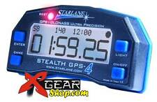 CRONOMETRO STARLANE STEALTH GPS-4 full version LAP TIMER CRONO 2011 CHRONO