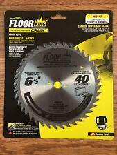 Floor King Jamb Saw Blade 65042 804 For Crain 800 And Crain 810