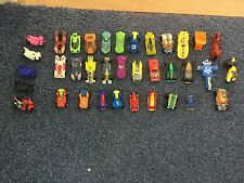 KINDER Surprise giocattolo cars-bundle