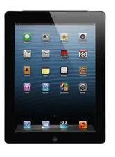 Apple iPad 3rd Gen 16GB Wi-Fi + Cellular 3G/4G LTE (unlocked) 9.7in  Black