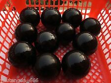 1000g AAA++++ 12pcs NATURAL OBSIDIAN POLISHED CRYSTAL sphere balls 38-40mm