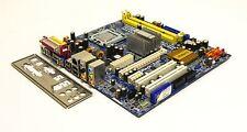 ASRock | Conroe-1333-D667 Rev: G/A 1.01 | Socket 775 | Motherboard