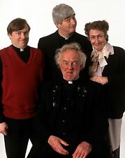 "Father Ted 10"" x 8"" Photograph no 1"