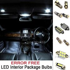 Premium LED FULL Kit Interior White Error Free FIT VW Passat B4 B5 B5.5 97 - 00
