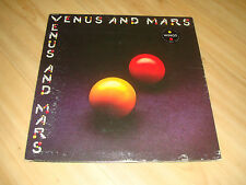 PAUL McCARTNEY/WINGS - VENUS AND MARS (EMI/CAPITOL)INNER SLEEVE/GATEFOLD