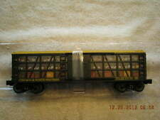 26495 Chicago & Northwestern Poultry Car New In Box