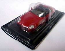 BMW Z8 1:43 die cast metal model MIB