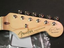 "2005 Fender Eric Clapton ""Blackie"" Stratocaster NECK Strat USA Maple w/ Tuners"