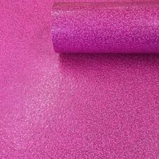 Paste the Wall Pink Glitter Wallpaper Starlight Textured Super Sparkle 9072