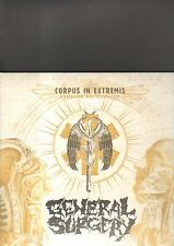 CORPUS IN EXTREMIS - Analyzing Necrocriticism LP