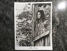 Bobbie Gentry - 8x10 original press photo (Fan Club)