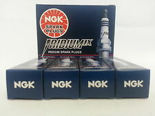 Set Of 4 NGK 3521 Iridium Performance Spark Plug Motorcycle  CR9EIX