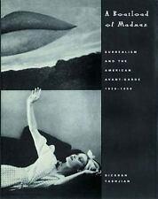 A Boatload of Madmen: Surrealism and the American Avant-Garde, 1920-19-ExLibrary