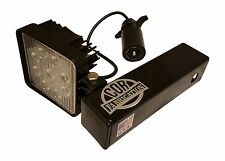 Economy Receiver Hitch Mounted reverse back up light