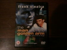 The Man With The Golden Arm (DVD 2004)  Brand new and sealed