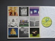 PINK Floyd – A NICE PAIR 2 LP