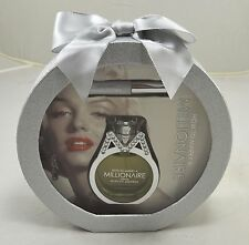 Sealed Marilyn Monroe 'How to Marry a Millionaire' Gift Set Perfume & Lip Gloss
