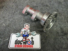 Yamaha YZF450 2010-2013 used genuine Factory team issue Inlet camshaft YZ1439