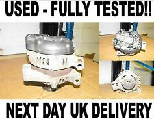 LAND ROVER RANGE ROVER ALTERNATOR 2.7 DIESEL 2005-08 DENSO 104210-3710
