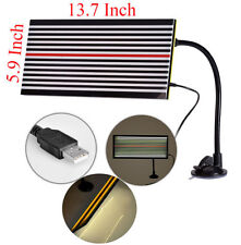 LED Line Board Scratch Reflector Paintless Dent Repair PDR Tools