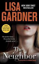 G, The Neighbor: A Detective D. D. Warren Novel, Lisa Gardner, 0553591908, Book