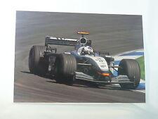 Mercedes-Benz Formel 1 - MP4-17D von 2003 - Presse-Foto pressfoto (M0052