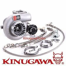 "Kinugawa Turbocharger 3"" TD05H-18G FOR Nissan TB42/45 Patrol 6cm T3 Fast Spool"