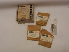 NOS YAMAHA 8K2-17000-10-00 CLUTCH WEIGHT KIT SRX440D