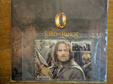 New Zealand Post Lord of The Rings The Two Towers Stamp Pack