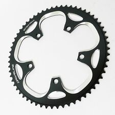 mr_ride DRIVELINE Chainring 60T BCD 130MM BLACK for Folding Bike BIRDY DAHON