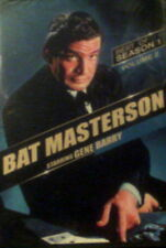 BAT MASTERSON The BEST of SEASON ONE Vol.2 (1958-1959) 12 Episodes 2-Disc SEALED