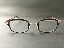 Anne et Valentin VICTORIA Glasses Frames Lunettes Occhiali Brille Made in Japan
