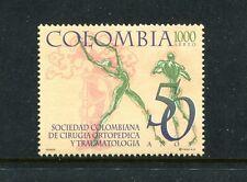 Colombia C901, MNH, Orthopedic Surgery and Traumatology1997. x23597
