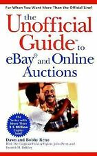 The Unofficial Guide to eBay and Online Auctions, Reno, Bobby, Reno, Dawn E., Go