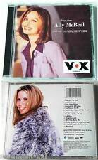 Vonda Shepard - Songs From Ally McBeal .. 1998 CD
