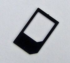 Micro Sim Adattatore Mappe Supporto Micro nokia lg amazon siemens blackberry Htc