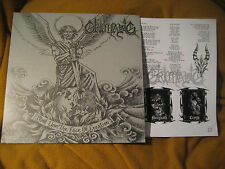 GRIMFAUG blood upon the face ORIG VINYL LP paragon impure gotmoor