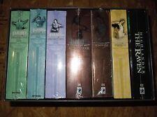 Highlander - The Complete Series (Seasons 1-6) Plus The Raven DVD BOX SET *NEW*