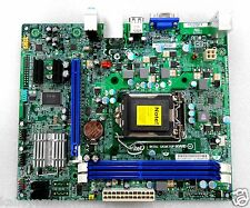 Intel DH61HO BLKDH61HO Desktop Board, Micro ATX, LGA1155 NEW Board Only