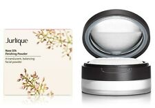JURLIQUE - ROSE SILK FINISHING POWDER 10GM - TRANSLUCENT FACE POWDER + SAMPLE