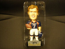 John Elway Hall of Fame Bobble Head Denver Broncos SGA