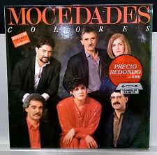 MOCEDADES, COLORES - LP