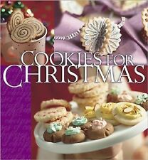 Cookies for Christmas-ExLibrary