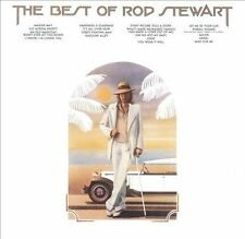 Rod Stewart - The Best of Rod Stewart [Mercury] [Remaster](CD, Jul-1998)