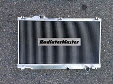 ALUMINUM RADIATOR FOR 2006-2011 LEXUS IS350 IS250 2ROW MT
