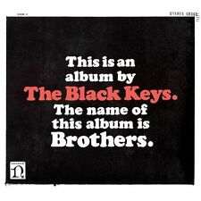 The Black Keys, Black Keys - Brothers [New Vinyl] Bonus CD