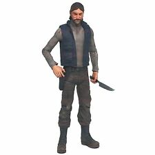 THE WALKING DEAD THE GOVERNOR PHILLIP BLAKE SERIES 2 ACTION FIGURE McFARLANE NEW