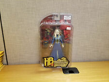 Mezco Toys Hellboy II Series II Princess Nuala action figure, New!