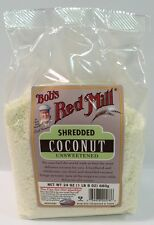 Bob's Red Mill 24 Ounce Unsweetened Medium Shredded Coconut