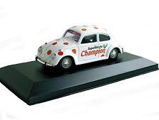 1/43  NOREV : VW COCCINELLE * CHAMPION - TOUR DE FRANCE*